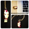 Need of the week – Iron Man USB Drive