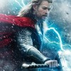 New poster for Thor – The Dark World