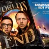 Teaser poster The World's End