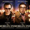 New character posters for The World's End