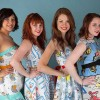 Super geek girls – Nerd Alert Designs